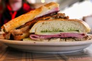Toast Red Bank 8 of 18 sandwich