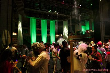 Two River Theater Halloween Ball III 2018 107 of 135