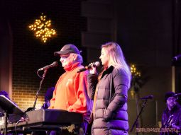 Holiday Express Concert Town Lighting 43 of 150
