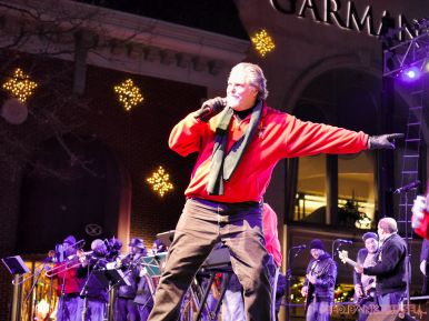 Holiday Express Concert Town Lighting 66 of 150