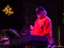 Holiday Express Concert Town Lighting 92 of 150