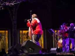 Holiday Express Concert Town Lighting 93 of 150
