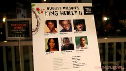 King Hedley II Part 2 Two River Theater 1 of 29