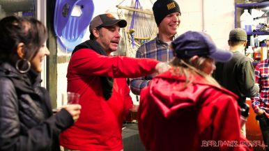 Ross Brewing Company & All Sorts Brewing Tasting Party 21 of 70