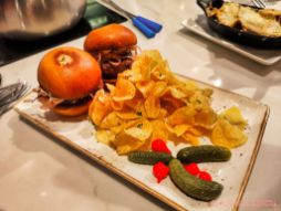 The Melting Pot 24 of 57 burger sliders