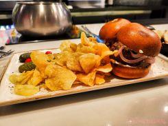 The Melting Pot 32 of 57 burger sliders