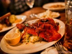 Asbury Festhalle & Biergarten pop-up market & half price menu night 85 of 151 schnitzel