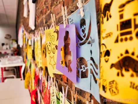Paint A Tee Sequin Pillows 53 of 73