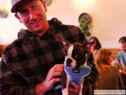 Home Free Animal Rescue with Santa Paws at Bradley Brew Project 13 of 53