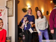 Home Free Animal Rescue with Santa Paws at Bradley Brew Project 47 of 53