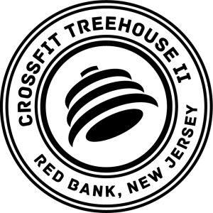 crossfit treehouse ii logo