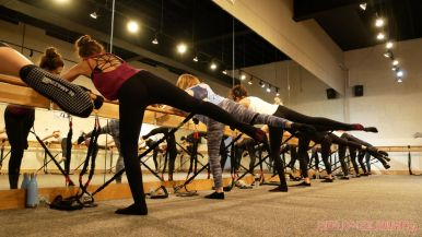 pure barre red bank 5 of 5