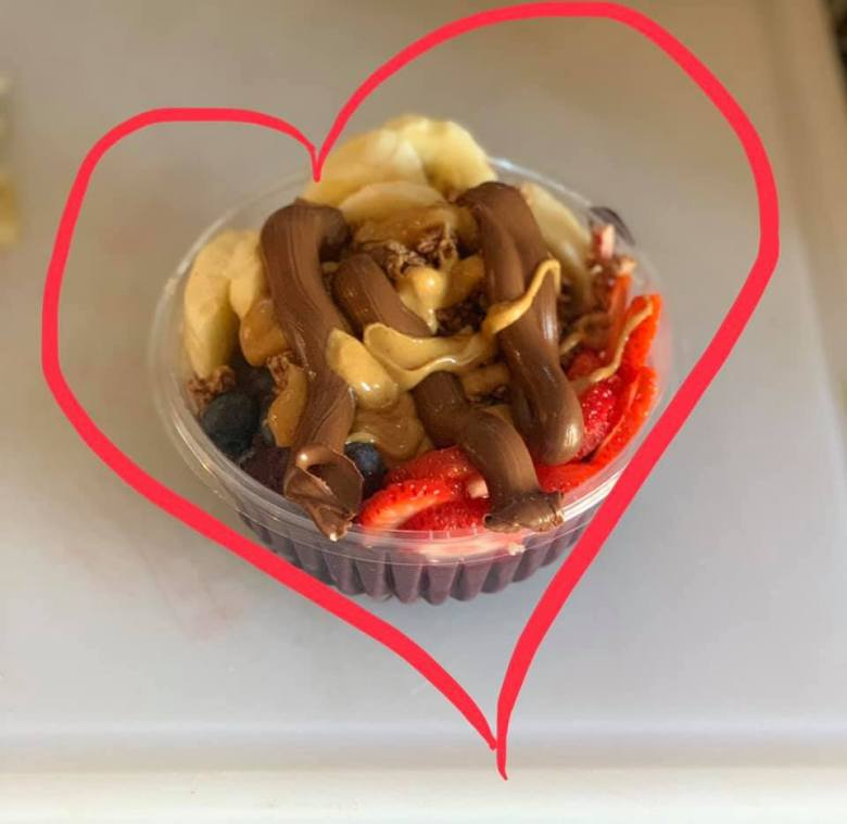 Freshicas Red Bank Valentine's Day 2019