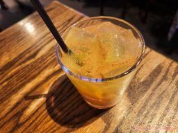 Urban Coalhouse 19 of 26 cocktail