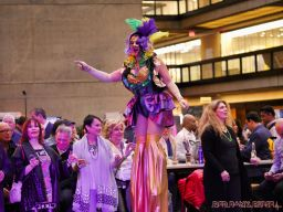 Bell Works Mardi Gras 2019 14 of 45