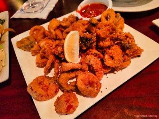 CJ McLoone's Pub & Grille Tinton Falls 16 of 24 calamari