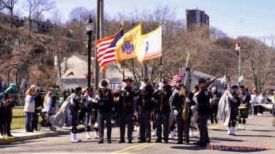 Highlands St. Patrick's Day Parade 2019 47 of 101