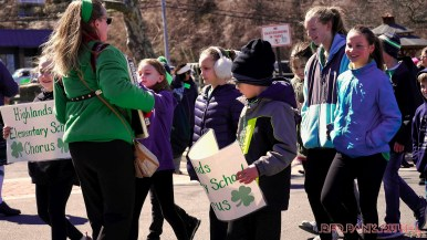 Highlands St. Patrick's Day Parade 2019 49 of 101