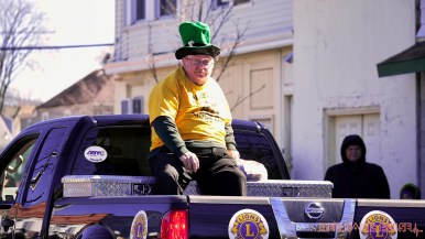 Highlands St. Patrick's Day Parade 2019 52 of 101