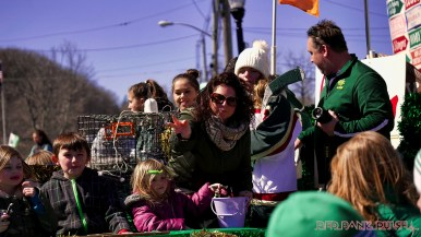 Highlands St. Patrick's Day Parade 2019 67 of 101