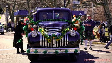 Highlands St. Patrick's Day Parade 2019 72 of 101