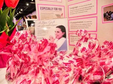 Pink Power Party Komen CSNJ 26 of 81