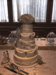 Red Bank Wedding Cakes Guide Cupcake Magician 3