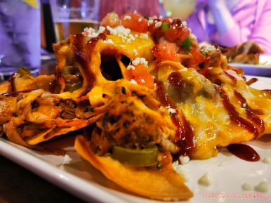 Tommy's Tavern + Tap Sea Bright 2 of 16 nachos
