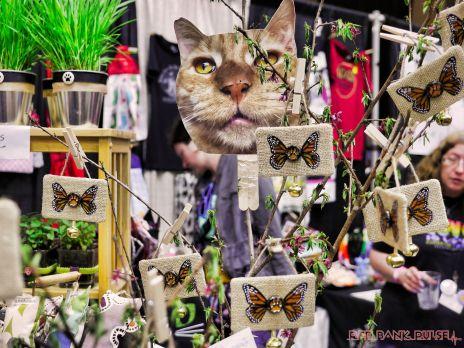 Catsbury Park Cat Convention 2019 16 of 183