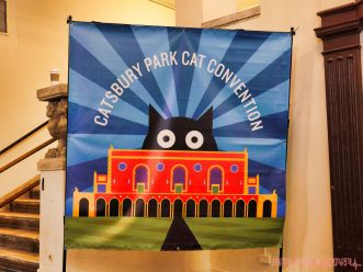 Catsbury Park Cat Convention 2019 52 of 183