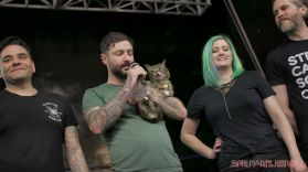 Catsbury Park Cat Convention 2019 77 of 183