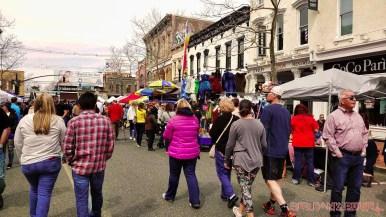 Red Bank Spring Street Fair 2019 58 of 87