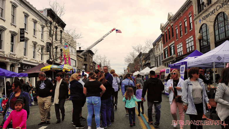 Red Bank Spring Street Fair 2019 59 of 87