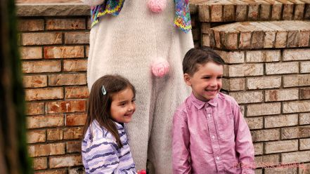 The Great Red Bank Egg Hunt 2019 119 of 120