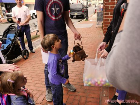 The Great Red Bank Egg Hunt 2019 31 of 120