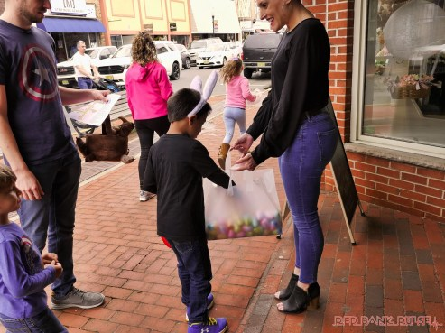 The Great Red Bank Egg Hunt 2019 32 of 120