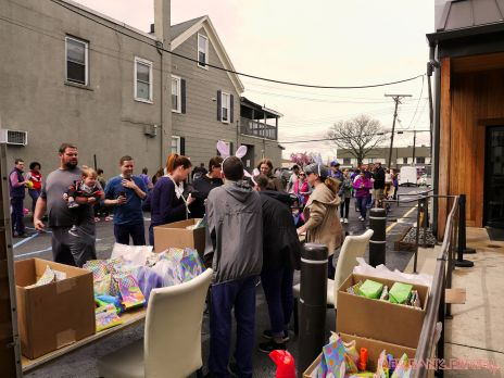 The Great Red Bank Egg Hunt 2019 50 of 120