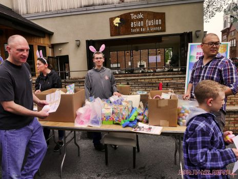 The Great Red Bank Egg Hunt 2019 54 of 120