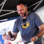 Brew by the Bay 2019 Craft Beer Festival 47 of 56 Wet Ticket Brewing