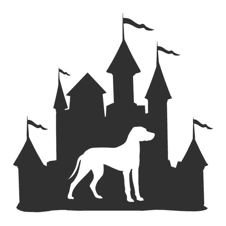 Castle of Dreams Animal Rescue logo