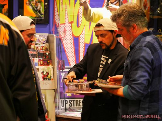 Kevin Smith May the 4th Secret Stash 25 of 38