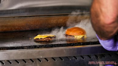 Middletown South Food Truck Festival 49 of 113 Jonnie G's buger