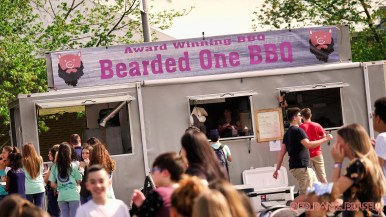 Middletown South Food Truck Festival 59 of 113 The Beaded One BBQ
