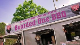 Middletown South Food Truck Festival 6 of 113 The Beaded One BBQ