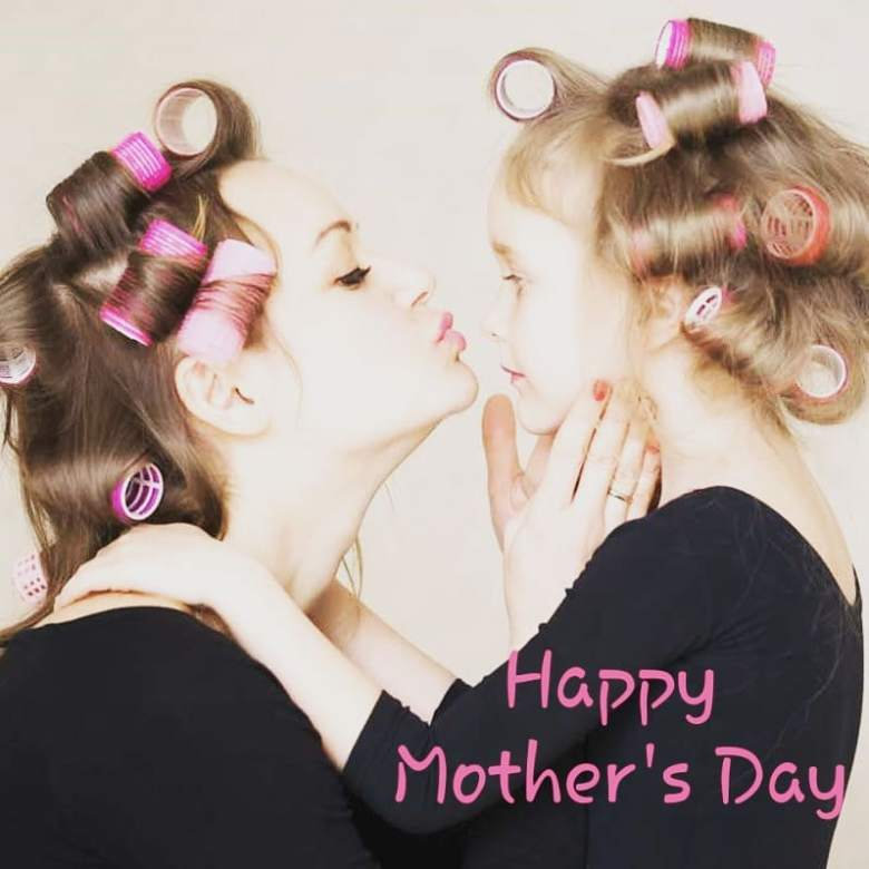 Mother's Day 2019 Take Two Salon