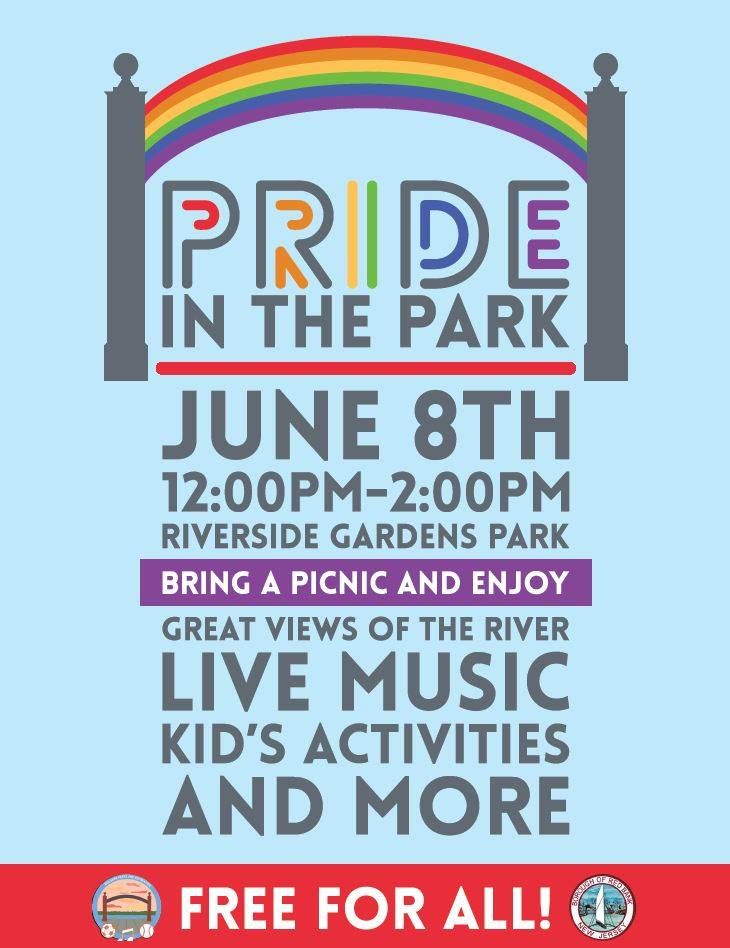 Red Bank Pride in the Park