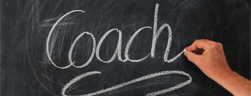 Red Barn Blog: Coaches