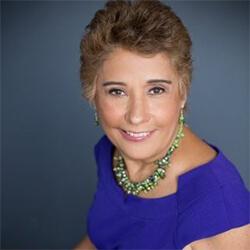 Tina Kadish