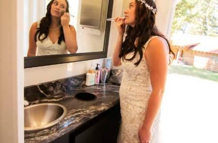 Redbarn Women's Vanity