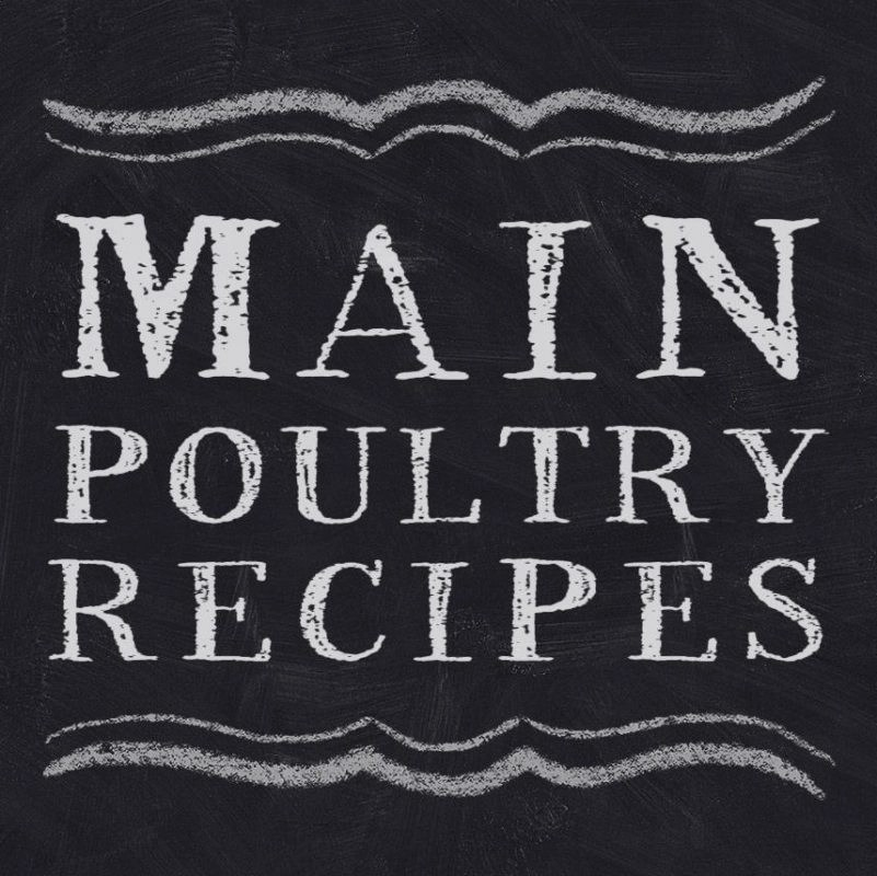 Main - POULTRY